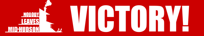 Victory Banner